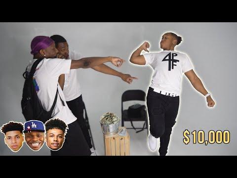 Hip Hop and R&B Hotlist