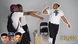Guess That Rapper's Dance! | WINNER GETS $10,000