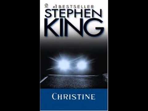 Christine - 20 Second Book Review