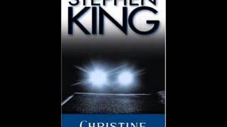 Christine - 20 Second Book Review