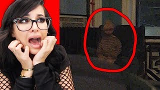 THE GHOST IS REAL (DEAR DAVID STORY PART 2)
