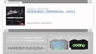 New Release | Headhunterz - Doomed (Original Mix)
