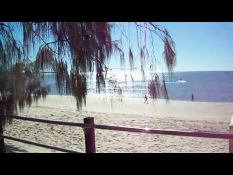 Torquay Beach,hervey Bay,queensland, Australia
