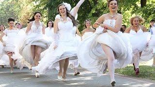 Свадебный Вестник №12 - Ведущий на свадьбу Губарьков Степан