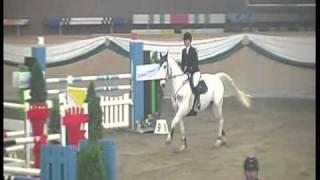 Marlene Agota Equestrian Winter Tour II