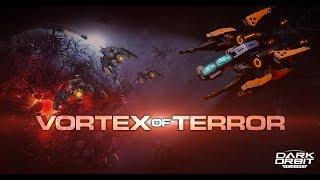 Darkorbit - Vortex of Terror | October 2017