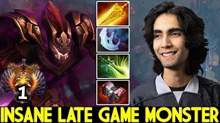 SUMAIL [Spectre] Insane Late Game Monster Top Pro Carry Plays 7.24 Dota 2
