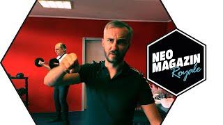 Alles auf Zwei   Neo Magazin Royale mit Jan Böhmermann - ZDFneo