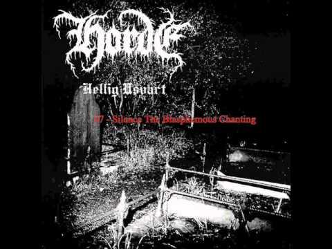 Download Horde - Hellig Usvart 1994 (Full Album)