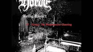 Horde - Hellig Usvart 1994 (Full Album)