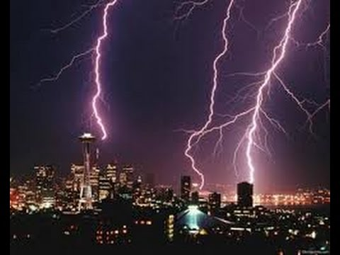 Lightning in Space - National Geographic Documentary -[Documentaries 2015]
