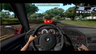 test drive unlimated BMW