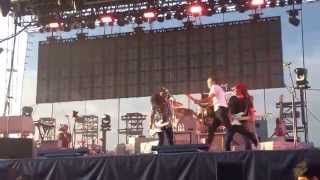 "Hunter Hayes: ""Storyline"" @ San Diego County Fair in Del Mar, California on June 14, 2014"