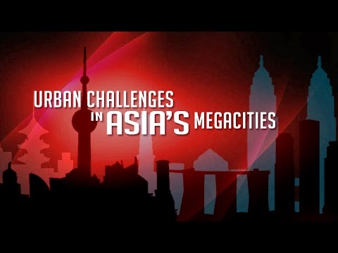 Urban Challenges In Asia's Megacities | Perspectives | Channel NewsAsia