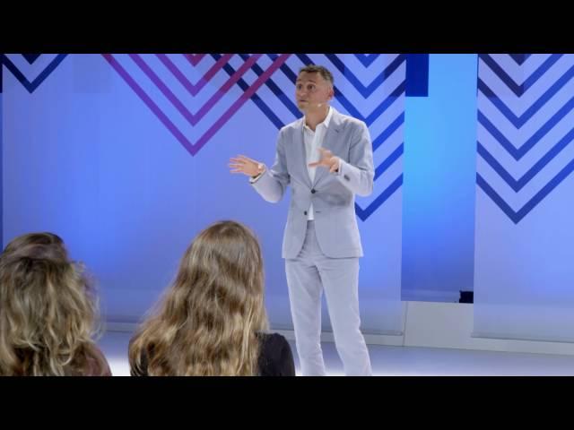 Brainwash Talk - Farid Tabarki