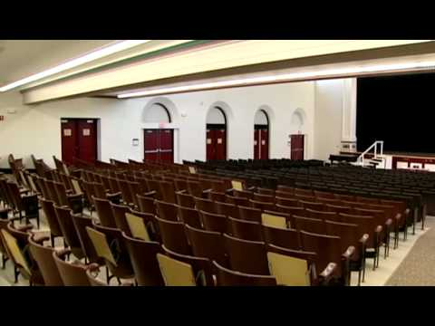 University Of Cincinatti >> Students encounter changes on first day at Western Hills - YouTube