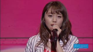(FC DVD) Murota Mizuki Birthday Event 2017.