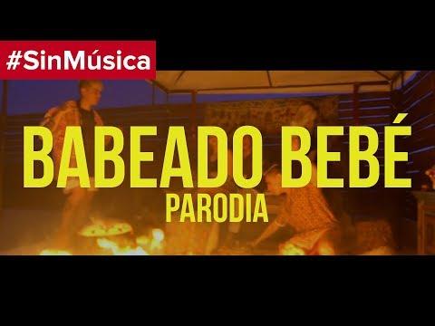 #ModoDiablo - UH! (Neo Pistéa, Duki, YSY A) | PARODIA SIN MÚSICA