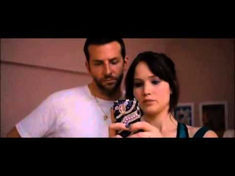 Bob Dylan and Johnny Cash - Girl from the North Country (Silver Linings Playbook scene)