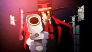 「A.M.V」• Hellsing  【【HD】】 ♪ Wake Up Call ♪