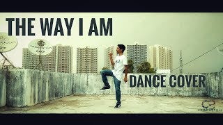 Download Lagu The Way I Am Dance Cover | Charlie Puth | Dance Choreography Mp3