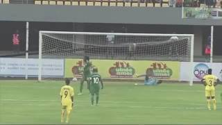 Highlights and goal AWCON 2016 Nigeria 6 0 Mali ......21 11 2016