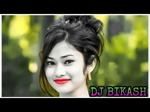 HUDING HUDING KHONANG    NEW SANTHALI DJ SONG 2020    DJ MAHADEO DJ BIKASH