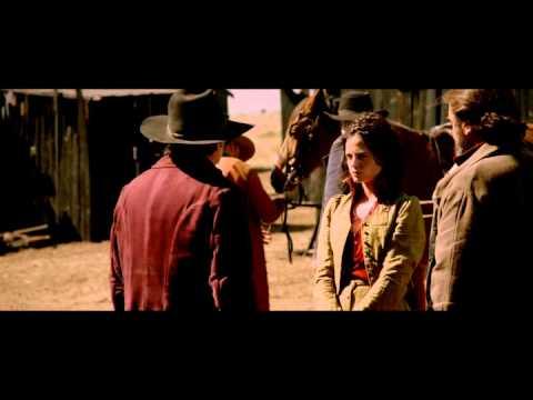 Download The Salvation Movie Clip - Madelaine & Delarue