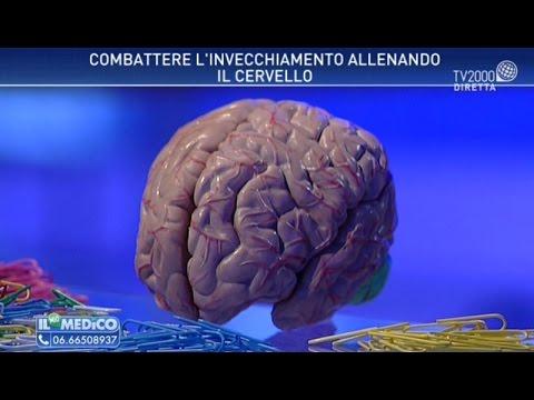 Il mio medico - Combattere l'invecchiamento allenando il cervello
