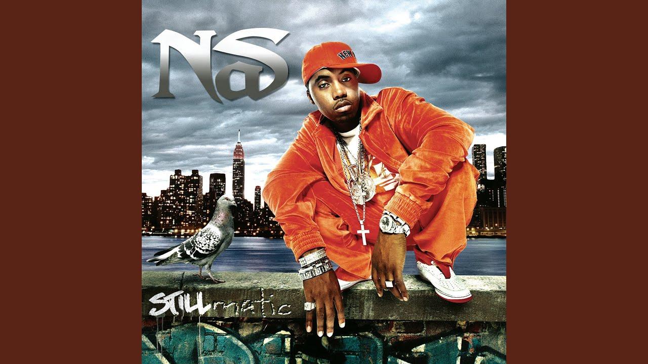 Nas – Ether Lyrics | Genius Lyrics