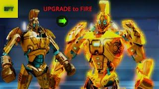 MIDAS EVOLUTION | Real Steel Boxing - Android Gameplay HD