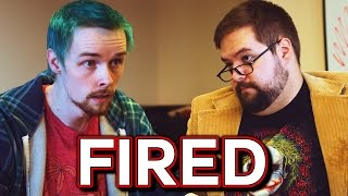 Fired | Around the Hub