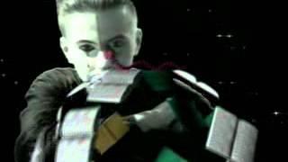 Pierrot: Telihold