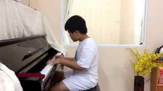 Khôi Nguyên (Piano solo) Mùa Xuân Ơi! St: Nguyễn Ngọc Thiện