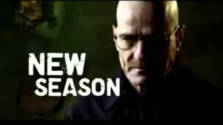Breaking Bad Season 2 promo/trailer