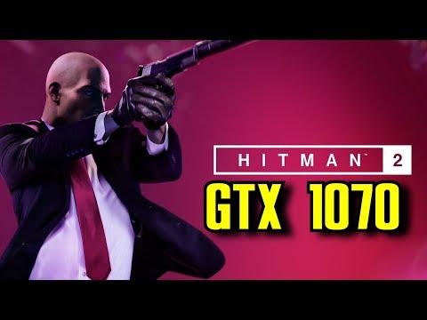 Hitman 2 GTX