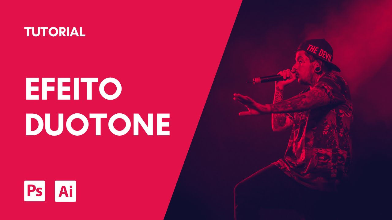 How to create a duotone image in Photoshop | Layout