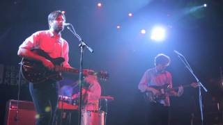 Watch Shout Out Louds Too Late Too Slow video
