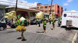 Batuteras de Guayama