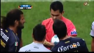america vs pumas 2 1 jornada 11 clausura 2012 futbol mexicano goles completos hd