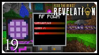 How To Play FTB Revelation | Environmental Controller & Screen! | E19 Modded Minecraft For Beginners