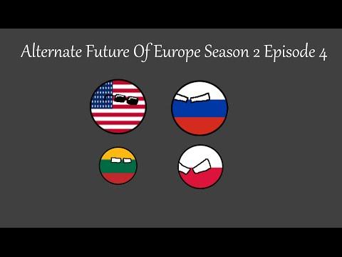 Alternate Future of Europe Season 2 Episode 4-Poland can into Empire?