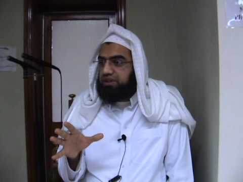 Purify your Soul (Nafs) 4 Methods, By Imam Ahmed Qazi