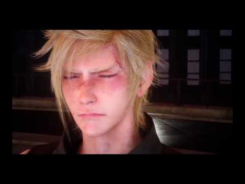 Final Fantasy XV story mode Lvl120 grind