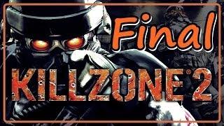 """KILLZONE 2 Detonado Parte 11 """" Final """" Legendado em Português"""