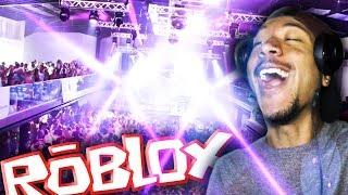 ROBLOX | CLUB TESLA!!!