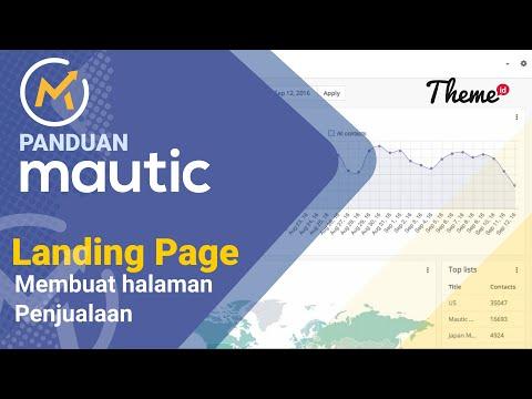 11-#tutorialmautic-cara-membuat-landing-page-di-mautic