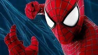 Обзор мода на Spider Man и установка !!! СМОТРИМ
