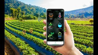 Smart Irrigation System Using Iot Ppt