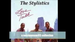 Me - U = Blue | The Stylistics